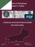 Livro Virologia Nova Edicao