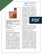Reseña del libro: Filosofía de la Innovación