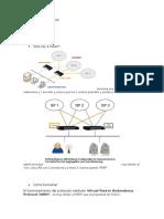 Estructura Del Proyecto- router