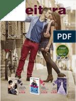 Revista Leitura Edição 85 – Junho 2016