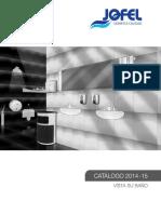 Catalogo Electrónico Jofel 2014-15