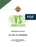 Go-jek vs. Grabbike