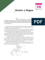 Telecurso 2000 - Língua Portuguesa  - Vol 02 - Aula 38