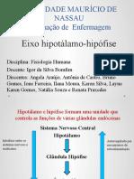 Slide Final - Fisiologia