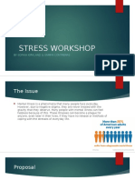 stress workshop