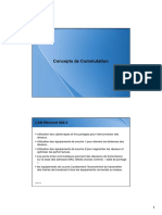 Concepts de Commutation