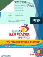 San Viator