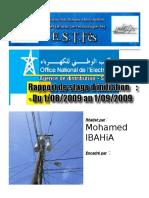 RAPPORT 2009 - page de gard.doc