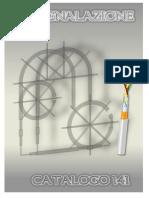 Catalog Cabluri Prospecta 700-Catalogo-Segnalazione