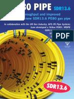 GP-GS008 SDR13.6