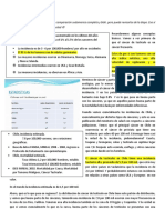 Urología. CA Testicular 1