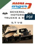Manual GMTruckSUV1996 005.7L