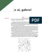 Telecurso 2000 - Ensino Fund - Português - Vol 03 - Aula 56