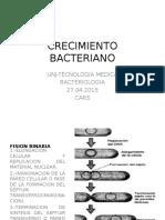 Crecimiento Bacteriano Unj 16.09.2014