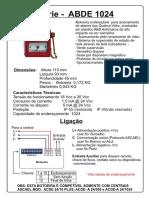 ASCAEL.ABDE_1024_manual.pdf