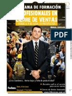 Brief Programa Cierre de Ventas 2016