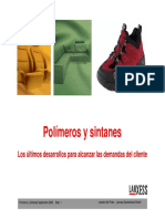 Charla Polimeros