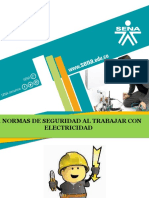 Fundamentos de Electricidad Parte 1 - Copia