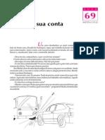 Telecurso 2000 - Ensino Fund - Português - Vol 04 - Aula 69