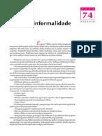 Telecurso 2000 - Ensino Fund - Português - Vol 04 - Aula 74
