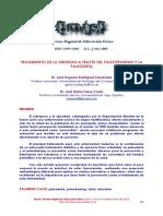 Dialnet-TratamientoDeLaObesidadATravesDelPaleotrainingYLaP-5386729
