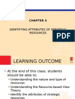 Chapter 4 Identifying Attributes of Sr