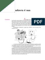 Telecurso 2000 - Ensino Fund - Português - Vol 04 - Aula 86