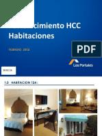 Tipologia Habitaciones hotel