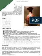 Aríbalo Incaico - Wikipedia, La Enciclopedia Libre