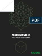 Microservices Designing Deploying