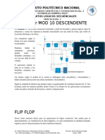 MOD10 Descendente