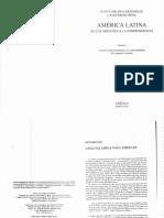 98 - Garavaglia y Marchena - America Latina de Los Origenes a La Independencia - Tomo 1 Completo - 282 Copias