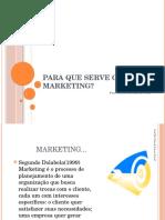 Aula 3 Plano de Marketing