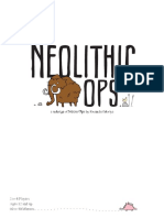 Kwanchai's Neolithic Ops