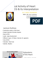 DR RAVI SHANKAR- Electrical Activity of the Heart & Normal ECG.pdf