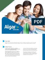 Edital Algar Telecom BoC 43
