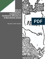 Hechiceria Africana