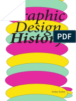 graphic design book dylan
