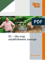 3c Concept Leaflet