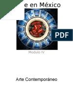 Arte en México