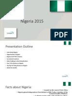 Agl Nigeria 2015