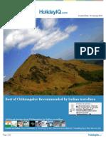 Chikkamangalur Travel Places