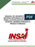 Manual FInal Sigmav 2