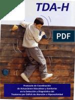 006_TDA-H Protocolos (Servicio Murciano de Salud)