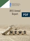 2015 MNI Annual Report