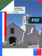 Areas Protegidas de Chile
