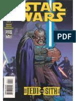 Jedi vs Sith #4