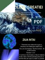 Zilele Creatiei