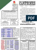Fanzine 227 - Santo Domingo de Silos