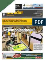 Edición impresa del domingo 22 de mayo de 2016